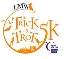 UMW Relay for Life's Trick or Trot