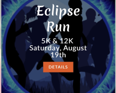 Wooden Shoe Solar Eclipse Run