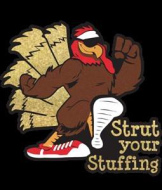Gobble Wobble 5K & Mashed Potato Mile