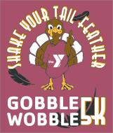 Gobble Wobble 5K & Mashed Potato Mile