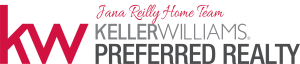 Keller Williams Realty - Jana Reilly
