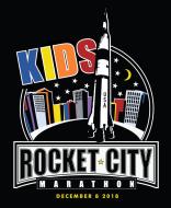 Rocket City Kids Marathon