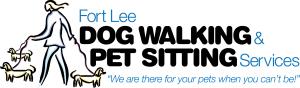 Fort Lee Dog Walking