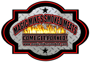 Magic Mike's Smoked Meats
