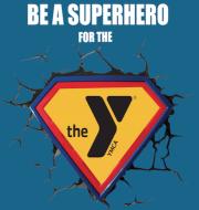 Moultrie YMCA Superhero Dash