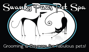 Swanky Paws Pet Spa