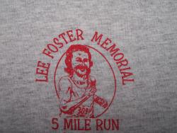 Lee Foster Memorial 5 Mile
