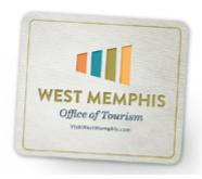 West Memphis Office of Tourism