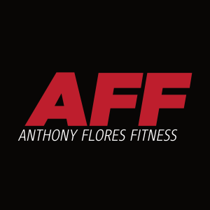 Anthony Flores Fitness