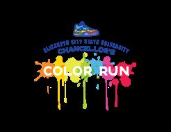 Elizabeth City State University Chancellor's Rhythm Run