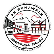 5K Run/Walk for Cammy's Cause