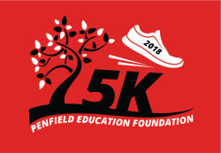 Penfield Education Foundation (PEF) 5K