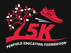Penfield Education Foundation 5K