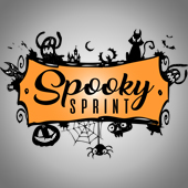 Spooky Sprint Grand Prairie