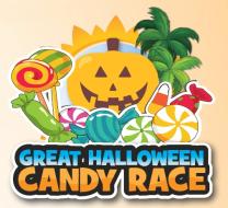 Great Halloween Candy Race - Quarter Marathon and 5K Run