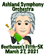 Beethoven's 5th - 5K
