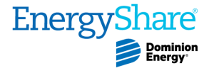 Dominion Energy's EnergyShare