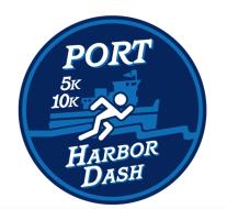 Port Harbor Dash 5K/10K