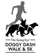 Seeing Eye Doggy Dash Walk & 5K Run