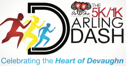 Darling Dash Family Fun 5k/1k Race for Sickle Cell Trait
