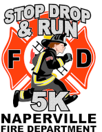 Stop, Drop and Run 5K Run/Walk