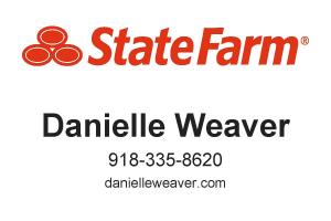 Danielle Weaver- State Farm