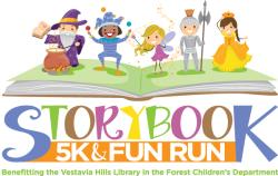 2017 Storybook 5K and Fun Run