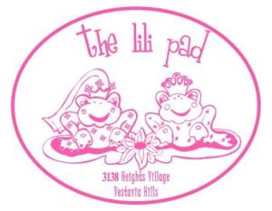 The Lili Pad