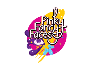 Pinky Fancy Faces