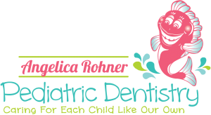 Angelica Rohner Pediatric Dentistry
