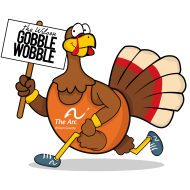 The Arc of Wilson Gobble Wobble 5K and Fun Run