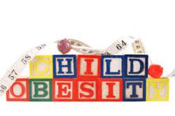 Childhood Obesity fun run/walk