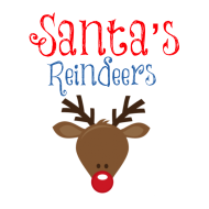 Santa's Reindeer 5k and 10k Run