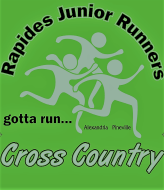 2017 Rapides Junior Runners Race Series