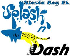 Siesta Key Splash N Dash