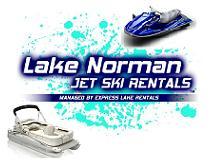 Lake Norman Rentals
