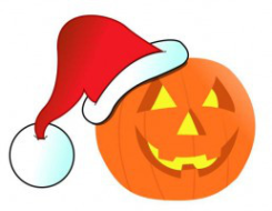 The Ghoulish Gallop's Christmas Canter