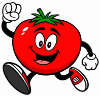 The Tomato Show 5K Run/Walk