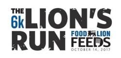 Lion's Run 6K