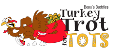 Beau's Buddies Turkey Trot for Kids