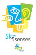 VIPS 5K For The 5 Senses