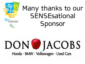 Don Jacobs Honda >> The Cupcake Classic 5k Don Jacobs Honda