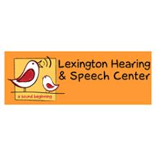 Lexington Hearing & Speech Center