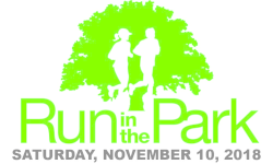 15TH ANNUAL RUN IN THE PARK