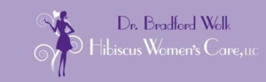Dr. Bradford Wolk Hibiscus Women's Care LLC