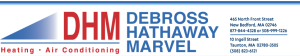Debross Hathaway Marvel