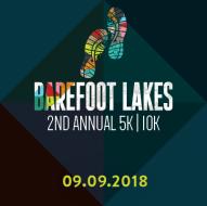 Barefoot Lakes 5K/10K