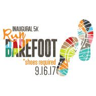 Run Barefoot Lakes 5K