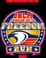 JBLM Freedom Run 10 Miler
