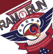 Veteran's Day Josh Hatzell Memorial Ram Run